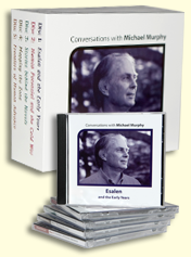 Conversations with Michael Murphy - Five Disc Set
