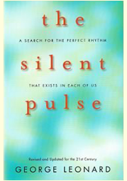 """The Silent Pulse"" by, George Leonard"